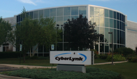 CyberLynk Milwaukee Data Center