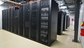 Data Center Perspective