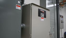 Automatic Transfer Switch